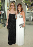 Melissa George & Nicole Miller