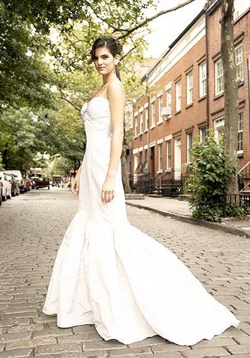 Nicole Miller Bridal '09