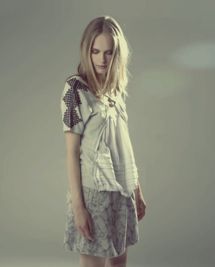 Look Book Love: Lerario Beatriz Resort '10
