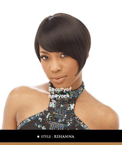 Shake-N-Go FreeTress Equal Wig($25)
