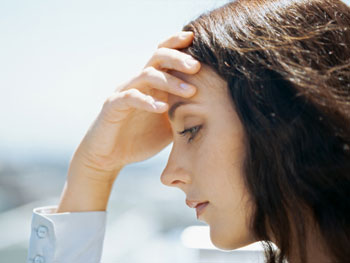 Weather and Headaches: Spikes in Temperature Can Be Migraine Triggers