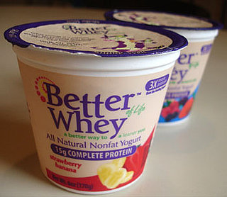 Review of Better Whey of Life Nonfat Yogurt