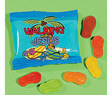 Walking With Jesus Gummy Treats
