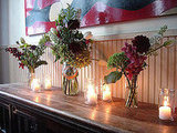DIY: Elegant and Rustic Wedding Decor
