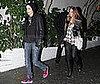 Photo of Lindsay Lohan and Samantha Ronson Out in LA 2009-02-05 15:30:00