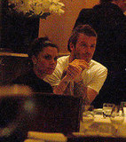 Beckhams in London
