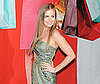 Photo of Isla Fisher at the Confessions of a Shopaholic Premiere