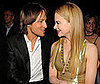 Photo of Nicole Kidman and Keith Urban at the Grammys