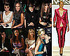 Photos of Rachel Bilson, Nicole Richie, Claire Danes, Kate Beckinsale, Heidi Klum at Fashion Week