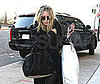 Photo of Mary-Kate Olsen in NYC