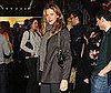 Photo of Gisele Bundchen at an Art Opening in NYC