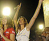Photo of Gisele Bundchen Partying at Carnival in Rio