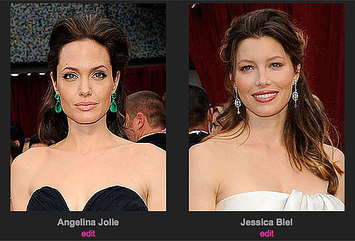 "Play Our New ""Who Was Sexier at the Oscars?"" Faceoff!"