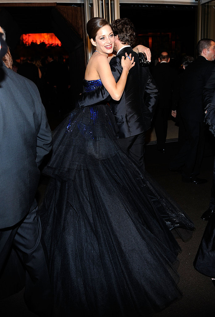 Oscar's Governors Ball