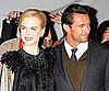 Photo of Nicole Kidman and Hugh Jackman in Tokyo for the Japanese Premiere of Australia