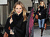 Photos and Videos of Cameron Diaz on Late Night With Jimmy Fallon Doing a Dance Off
