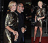 Hot Charlize Burns Up the Red Carpet in Paris