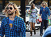 New Couple Jared Leto and Isabel Lucas — Love It or Leave It?