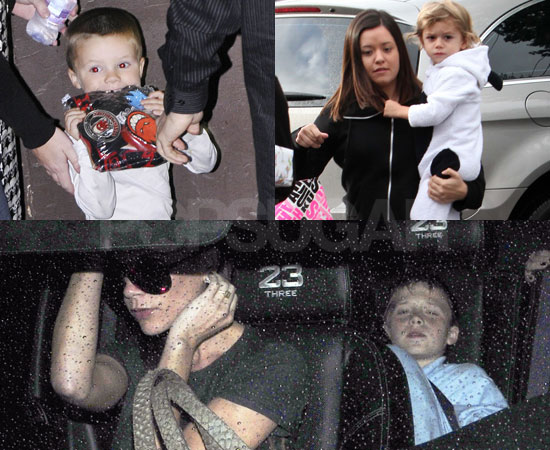 Brooklyn Beckham's Birthday