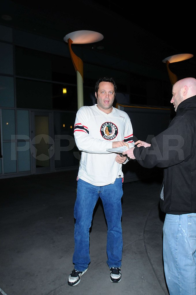 Vince Vaughn Photos