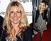 Sienna Miller in London