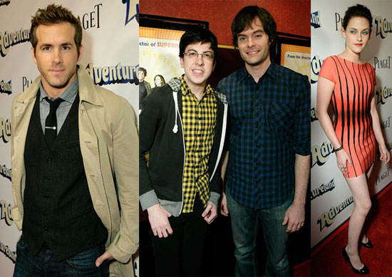 Adventureland Premiere