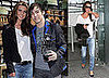 Photos of Pete Wentz and Audrina Patridge in Sydney For MTV Australia Awards