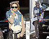 Mary-Kate Olsen Pumping Gas