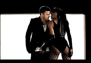 "Ciara and Justin Timberlake ""Love Sex Magic"" Video"