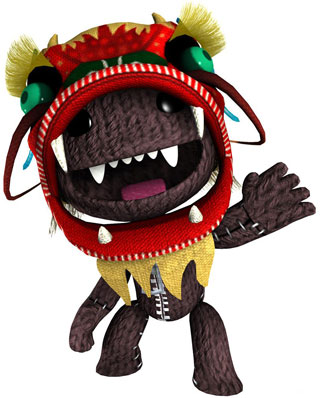 LittleBigPlanet Leads 2009 Developers Choice Awards