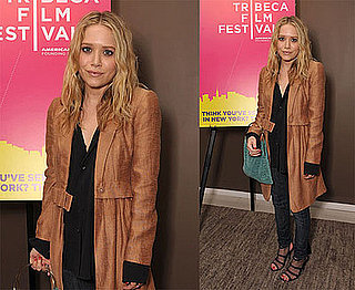Photo of Mary-Kate Olsen in LA