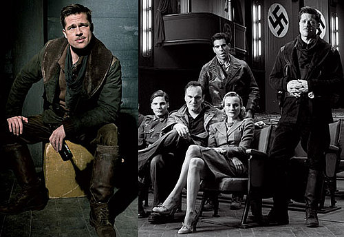 Are You Interested in Seeing Inglourious Basterds?
