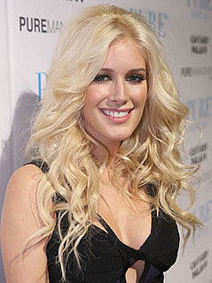 "Audio of Heidi Montag's New Song ""Look How I'm Doin'"""