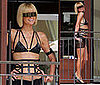 Paris Hilton Bikini Photo Shoot, Paris Hilton Out Clubbing With Doug