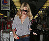 Photo of Sienna Miller Buying Snacks in LA