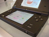 Early Look at the Nintendo DSi