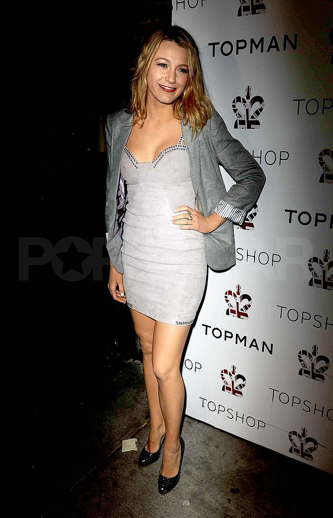 Topshop Party