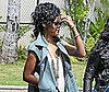 Photo of Rihanna in Hawaii