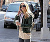 Photo of Whitney Port Out in NYC