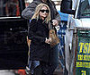 Photo of Ashley Olsen Out in NYC