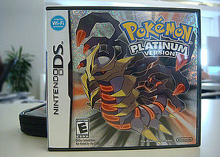 Pokemon Platinum Review on geeksugar