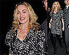 Madonna in London