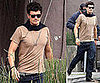 Photos of Orlando Bloom in New York City