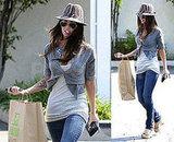 Megan Fox in LA