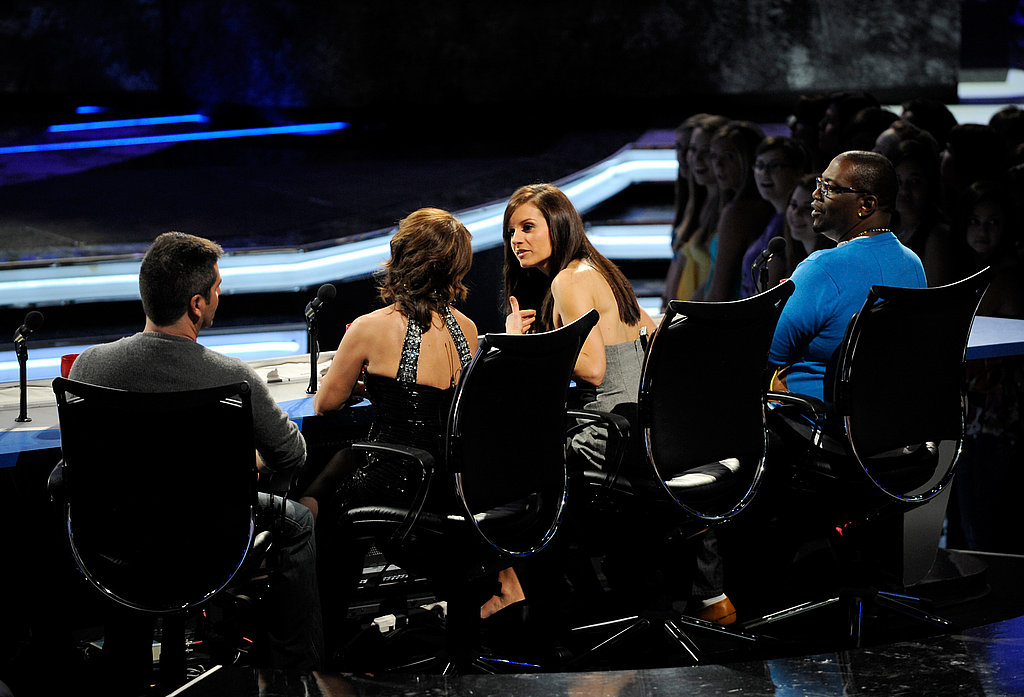 American Idol Performance Night