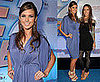 Photos of Audrina and Casey Patridge at the LA Premiere of Into the Blue