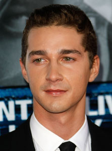 Shia LaBeouf's Hand Will Never Fully Recover