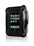 Amphibx Waterproof iPod Arm Band