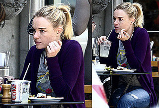 Photos of Kate Bosworth Out with Friends Having Lunch at Joan's on Third in LA