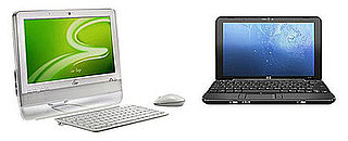 Netbooks and Nettop Computer Sales Expected to Jump This Year and in 2010